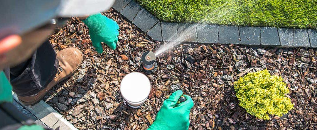 Cómo instalar riego automático en el jardín