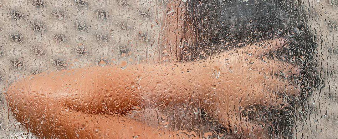 TUTORIAL: poner vinilos para mamparas de ducha