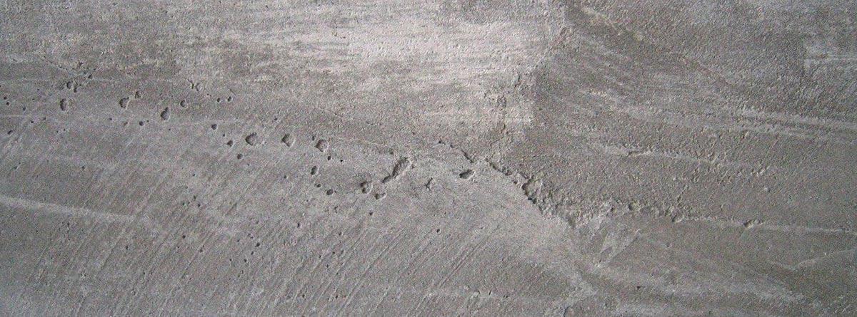 Textura de pared microcemento