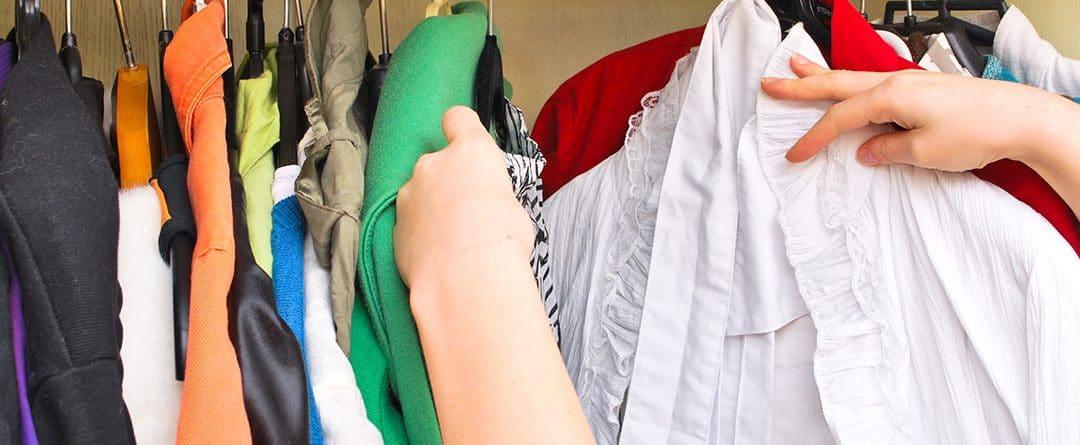 VÍDEO TUTORIAL: ¿Cómo hacer el cambio de armario?