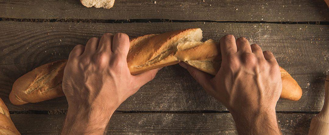 Trucos para ablandar el pan duro