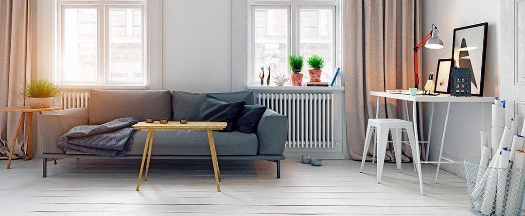 El estilo sueco: claves e ideas para la decoración del hogar